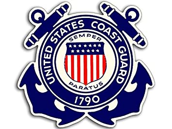 Image result for coast guard insignia