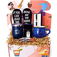 """""""The Hero Box""""-Gift Set for Loving Fathers-Packed with Fun Items for your Hero Dad. by Silly Obsessions"""