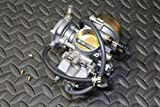 NEW 2006 2007 2008 Yamaha Grizzly 660 carburetor carb ATV ships from Michigan