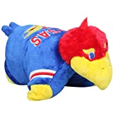 NCAA Kansas Jayhawks Pillow Pet