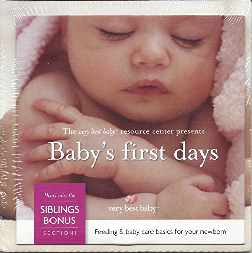 babys-first-days-cd-by-nestle-good-start-with-baby-milestones-4-to-6-months-with-booklet