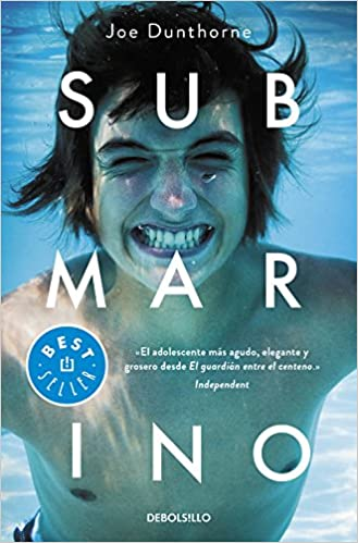 Submarino (Best Seller): Amazon.es: Dunthorne, Joe: Libros