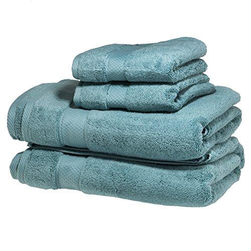 Cannon Egyptian Cotton Bath Towels: Cannon Egyptian Cotton Bath & Hand Towel