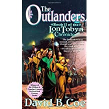 The Outlanders (The Lon Tobyn Chronicle, Book 2)