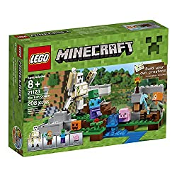 by LEGO (303)  Buy new: $14.99 62 used & newfrom$12.99