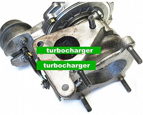 GOWE Turbocompresor Turbo Compresor Para Garret Turbocompresor Turbo Compresor gt1549s 738123/717348 para Renault Clio II, KANGOO I Master II MEGANE I ...