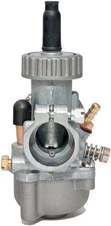 Carburettor Bing Replica 19 Mm For Zündapp Puch Maxi Sp Etc Auto
