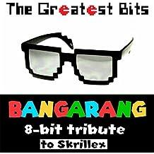 Bangarang (8-Bit Tribute to Skrillex)