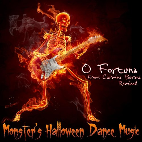 O Fortuna from Carmina Burana By Carl Orff - Dance Remix By Tom Rossi -