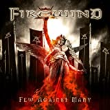 Few Against Many (Special Digipak Ed.) by Firewind Ltd.