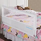 Hide-Away Extra-Long Bed Rail - Made Extra-Tall by Regalo for One Step Ahead