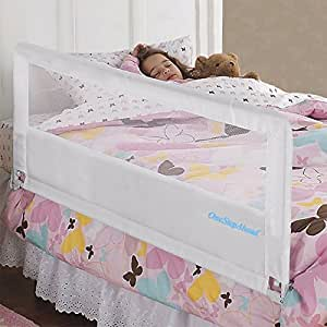 Amazon.com : Hide-Away Extra-Long Bed Rail - Made Extra ...
