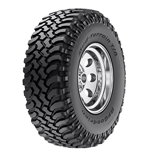 BFGoodrich Mud Terrain All Terrain Radial Tire product image