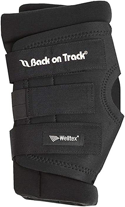 Back on Track Royal Welltex/® Paire de prot/ège-chevilles