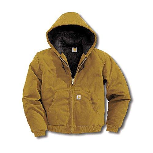 j140 Duck Active Jacket - 6