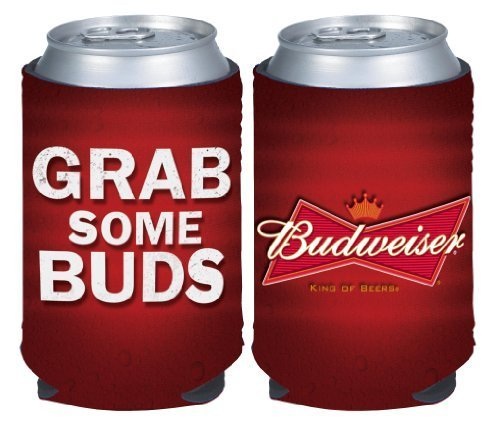 budweiser-grab-some-buds-beer-can-kaddy-holder-cooler-koozie