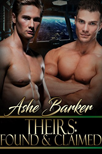 Theirs: Found and Claimed (English Edition)