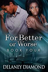 For Better or Worse (Hawthorne Family Book 4) (English Edition)