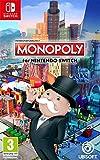 Ubisoft 300095121 Monopoly per Nintendo Switch Videogioco per Console