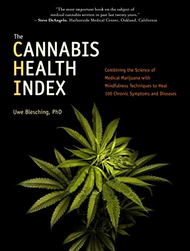 Index: Combining the Science of Medical Marijuana with Mindfulness Techniques To Heal 100 Chronic Symptoms and Diseases (Light Based Therapies)