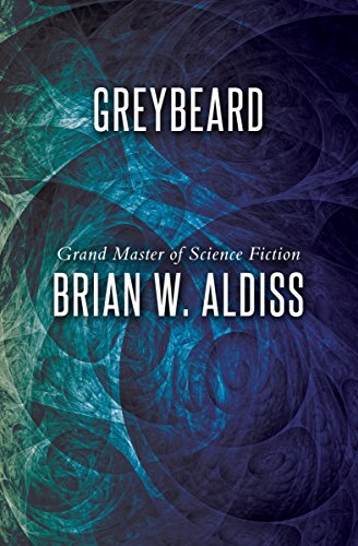 Book cover for Greybeard