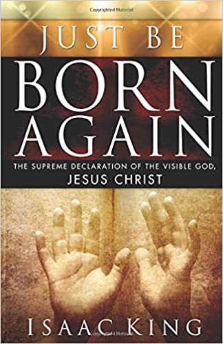 Born Again Book