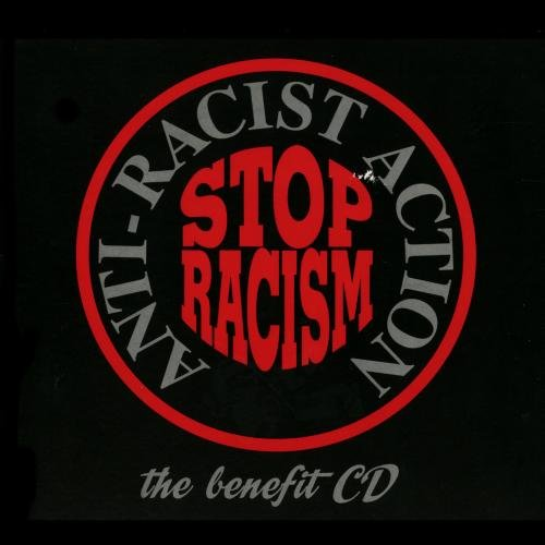 Price comparison product image Anti-Racist Action: The Benefit CD