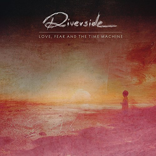 Love, Fear and the Time Machine - Hi-Res Stereo and 5.1 Surround - Riverside Stores