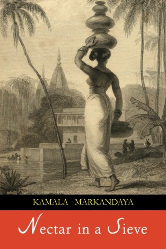 an analysis of the government in nectar in a sieve by kamala markandaya Let us write or edit the book report/review on your topic critical analysis of chapter 13 of nectar in a sieve by kamala markandaya with a personal 20% discount.