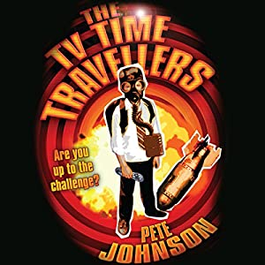 The TV Time Travellers Audiobook