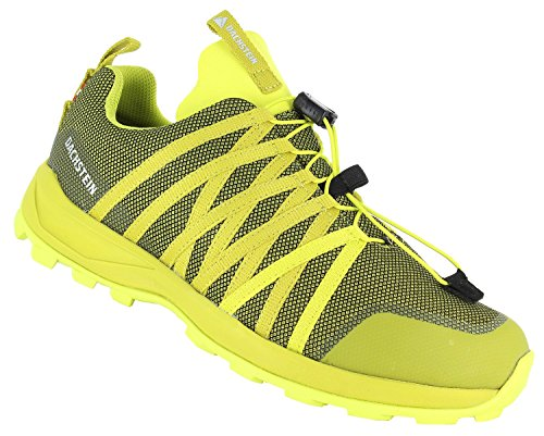Dachstein Men Sports and Outdoor Shoes Yellow Size: 9.5 UK