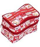 Kuber Industries™ Multi purpose Kit, Shaving kit, Travelling Kit , Make Up Kit (Baby Print)