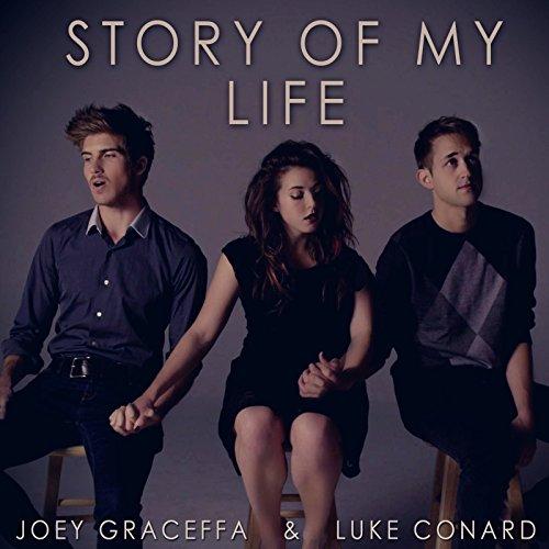 Story of my life by luke conard joey graceffa on amazon music story of my life by luke conard joey graceffa on amazon music amazon m4hsunfo