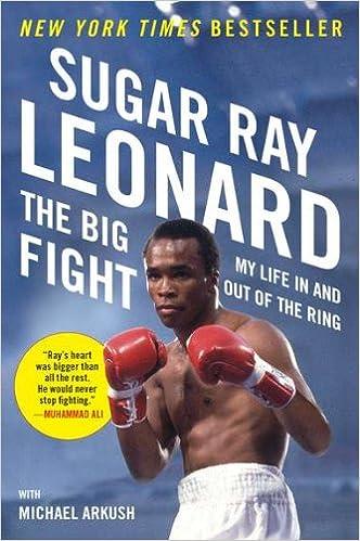 Who Is Sugar Ray Leonard?