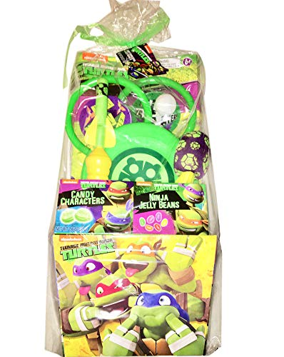 ninja turtle easter gifts - 2