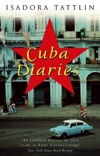 Cuba Diaries pdf