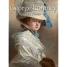 George Romney: 215 Plates