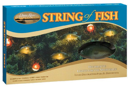 Keystone Products String Christmas Lights