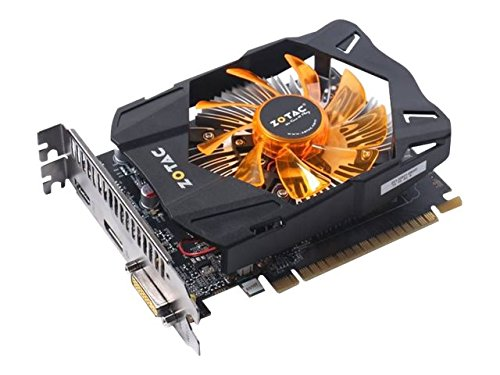 zotac geforce 750 ti - 1