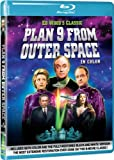 Plan 9 From Outer Space [Blu-ray] by Legend Films,Inc