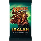 Magic The Gathering MTG-XLN-BD-EN Ixalan Trading Card Booster Pack