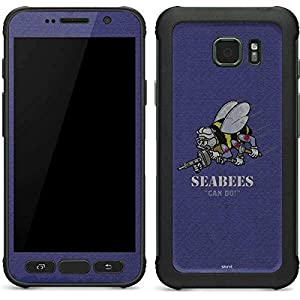 US Navy Galaxy S7 Active Skin - Seabees Can Do Vinyl Decal Skin For Your Galaxy S7 Active from Skinit