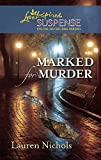 img - for Marked for Murder (Love Inspired Suspense) book / textbook / text book