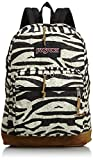 JanSport Right Pack Expressions Backpack - 1900cu in Tan Savanna, One Size