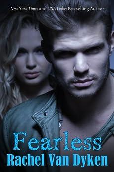 Fearless (The Ruin Series) by [Van Dyken, Rachel]