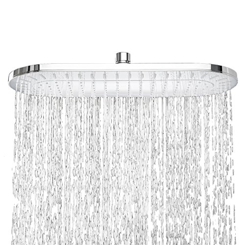 AKDY Bathroom Rainfall Massage Shower