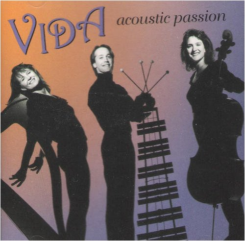 Cover of Acoustic Passion