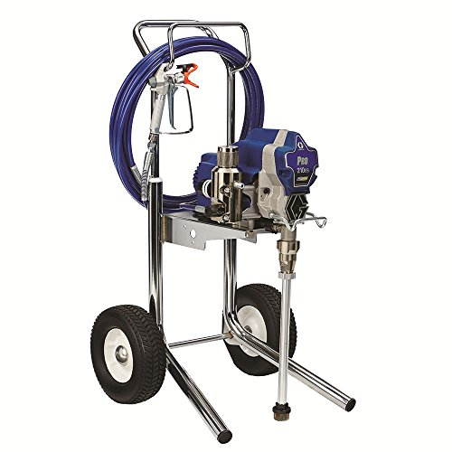 (Graco 17C305 Pro210ES Cart Pro Connect Paint Sprayer)