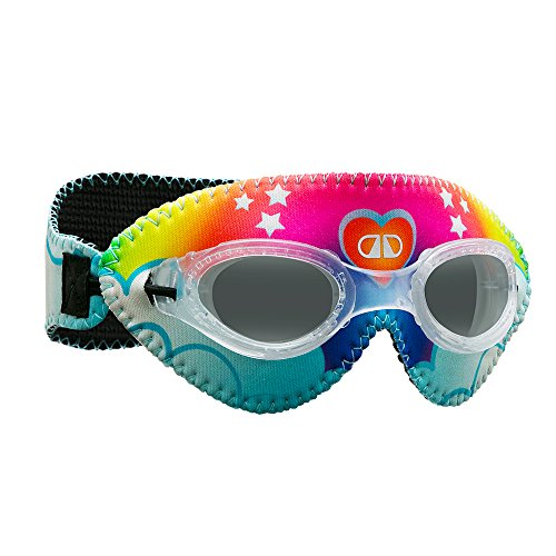 Giggly Goggles Over the Rainbow S swimming goggles for toddlersnew sizing and styles 2019 -