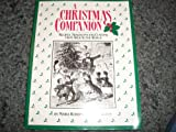 Christmas Companion, Jim Charlton and Maria Polushkin Robbins, 039951564X